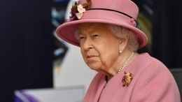 Какую реакцию уЕлизаветы II вызвало заявление Маркл орасизме вкоролевской семье