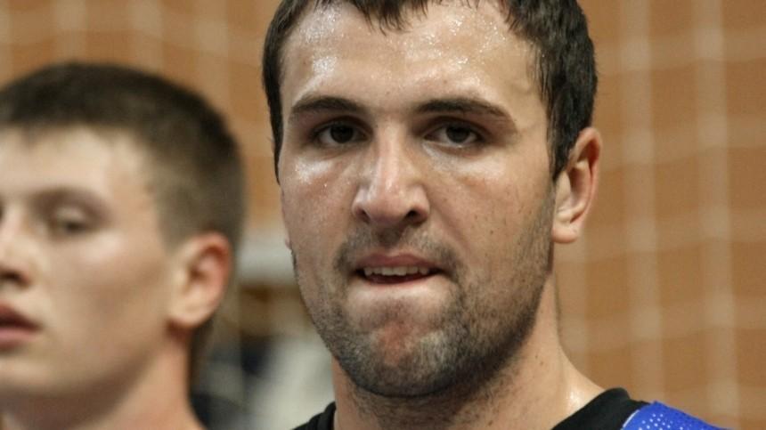 Знаменитого баскетболиста Никиту Шабалкина сбила машина вМоскве