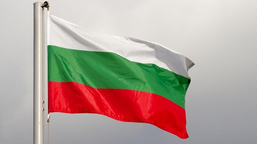 Болгария готова объявить российских дипломатов персонами нон грата