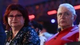 «Онуже тогда знал»: Шифрин оценил номер разведенных Степаненко иПетросяна