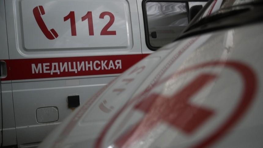Актеру изсериала «Таксистка» стало плохо вМосковском академическом театре