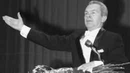 Балетмейстер фильма «Мыизджаза» скончался на74-м году жизни