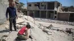 Отмассовых казней домирной жизни: История восстановления Сирии после войны