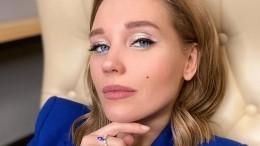 «Новый любовник?»— Кристина Асмус позирует вобъятиях незнакомца— фото