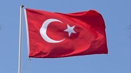 Турция заявила овыходе изСтамбульской конвенции позащите прав женщин