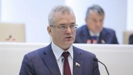 Губернатора Пензенской области подозревают вполучении взятки в31млн— видео