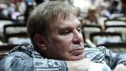 «Вголову непришло, что его нет»: Шифрин отом, как узнал осмерти Евдокимова
