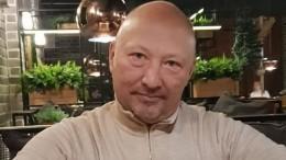 «Скоро моему младшему вармию»: Юрий Гальцев показал редкое фото свнуком