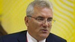 СКРФопубликовал видео обыска вкабинете губернатора Пензенской области