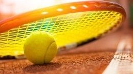 Финал турнира WTA вПетербурге прервали из-за инфаркта уболельщика