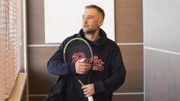 «Яочень горжусь»: Дмитрий Шепелев похвастался первой спортивной победой сына