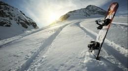 «Охватил ужас истрах»: сноубордистка провалилась под снег вСочи иедва непогибла