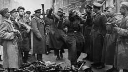 СКобъединит дела озверствах нацистов против мирных граждан СССР