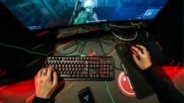 Школьники России сразились вфинале кибер-спортивной лиги
