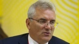 Вожидании суда: губернатора Пензенской области Белозерцева доставили вМоскву