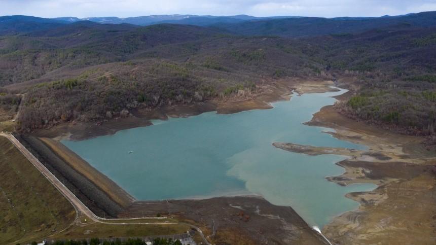 ВЮНЕСКО предупредили одефиците воды вближайшее десятилетие