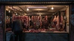 Возникновение коронавируса вВОЗ связали сторговлей животными вКитае