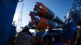 Запущенный на«Союзе» южнокорейский спутник вывели наорбиту