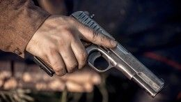 Полицейский застрелил устроившего дебош вмашине скорой помощи пациента