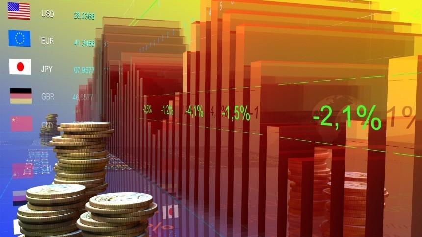 Финансист назвал сроки отказа российской экономики отдоллара