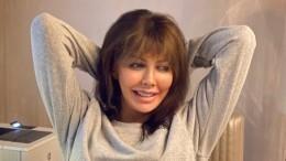 Экс-супруга Аршавина показала шокирующие последствия некроза носа (18+)