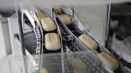 Чем опасно хозяйственное мыло изсупермаркетов?
