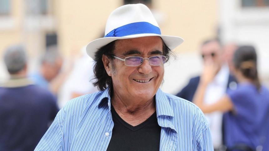 Знаменитый итальянский певец заявил ожелании привиться «Спутником V»