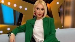 Телеведущая Лера Кудрявцева попала вреанимацию