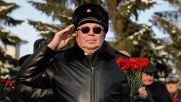 Стала известна причина смерти бывшего замглавы СВР Виталия Маргелова