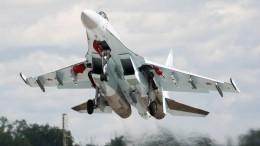 Несколько типов боевых самолетов испытает Минобороны вАрктике