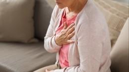Ученые обнаружили связь между группой крови ириском сердечного приступа