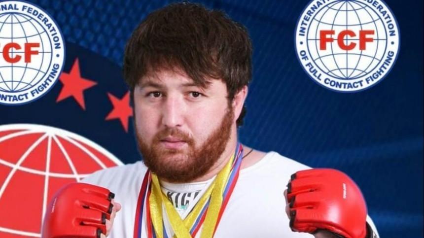 «Удар всердце»: Боец MMA Алан Хадзиев погиб отножевого ранения вМоздоке