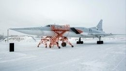 Командир полка погиб при ЧПсбомбардировщиком Ту-22М3 под Калугой