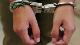 Подозреваемого вубийстве 11-летней девочки жителя Сарапула задержали
