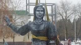 Упрогремевшей навсю Россию нововоронежской Аленки нашли украинского брата— видео