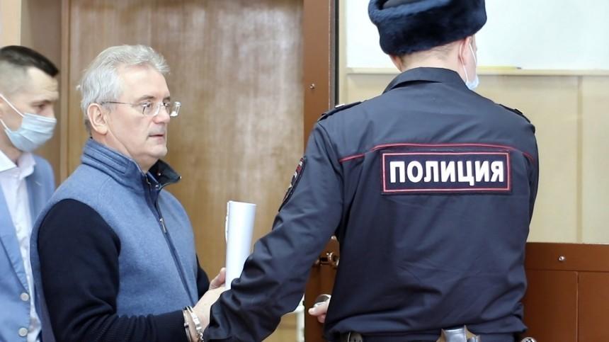 Путин отправил вотставку пензенского губернатора