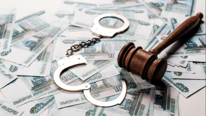 Эффективность расследования налоговых преступлений вРоссии выросла вразы