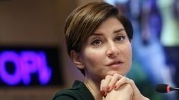 Телеведущая Софико Шеварднадзе в42 года впервые стала мамой