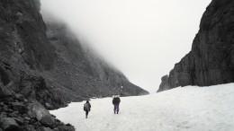 Отсмертельной лавины доспасения: хроника трагедии вХибинах