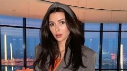 «Преследует желание сбежать»: дочь Заворотнюк захотела покинуть Россию
