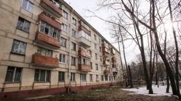 Всамые привлекательные для переезда города России вернулась эпоха хрущевок