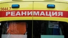 Пятеро детей ивзрослый впереполненной «Ладе» влетели вгрузовик вБашкирии