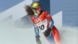 Чемпионка мира посноуборду погибла под лавиной вАльпах