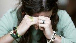 Тест: Естьли увас симптомы депрессии или это просто хандра?