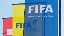 Экс-президент ибывший генсек ФИФА получили новые запреты назанятие футболом