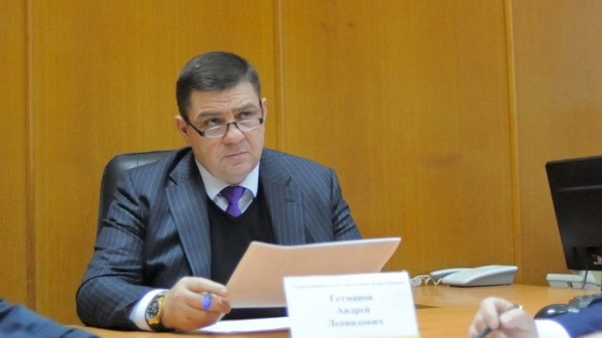 Мэр Майкопа задержан поподозрению ввымогательстве