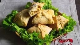 Как приготовить «Гуубат»— рецепт адыгейских пирожков ссыром