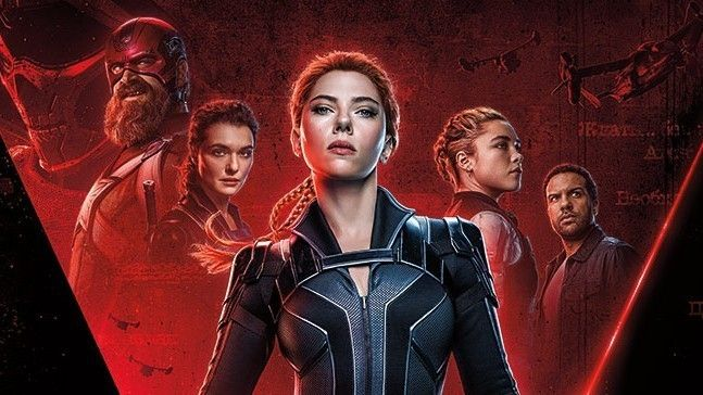 Почему зрители ждут новый фильм Marvel «Черная вдова»?