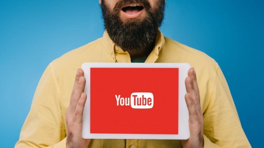YouTube наложил ограничения наинтервью Собчак соскопинским маньяком