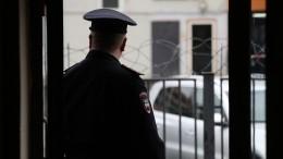 Сбивший насмерть двух москвичек водитель Mercedes признал вину— видео
